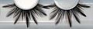 Picture of Grimas Feathered Eyelashes - 152