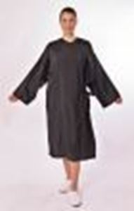 Picture of Dauphine Hairdressing Gown