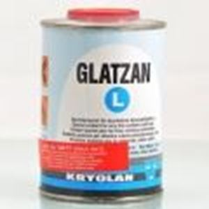 Picture of Kryolan Glatzan L Matt 500ml