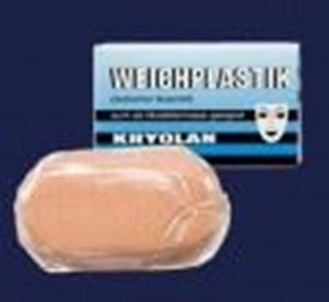 Picture of Kryolan Soft Putty - 100gm