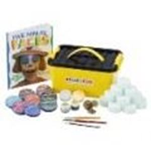 Picture of Snazaroo Face Painter's Kit (600+ Faces)