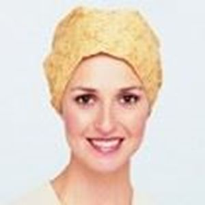 Picture of Natural Image - Cotton Headscarf