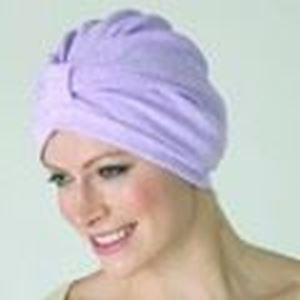 Picture of Natural Image - Towelling Turban
