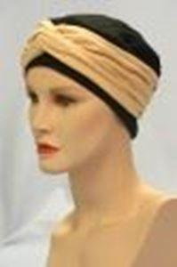 Picture of Hair World - Caramel Wrap