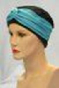 Picture of Hair World - Duck Egg Blue Wrap