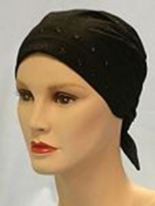 Picture of Hair World - Eyelet Scarf