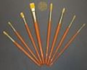 Picture of 53036/03 Funky Fox Medium Round Brush No. 3