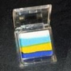 Picture of Diamond FX Split Mini Cake 10g - NR20 Blue Lagoon