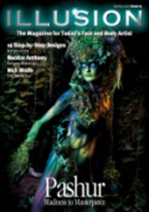 Picture of Illusion Magazine, Issue 17, Spring 2012