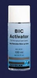 Picture of Kryolan Body Illustration Colour Activator 100ml