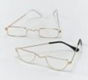 Picture of Vintage Style Glasses - Two Styles