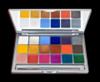 Picture of Kryolan Shimmering Vision Palette - 18 Cols