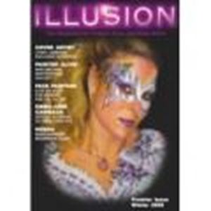 Picture of Illusion Magazine Issue 1 - Winter 2006