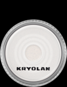 Picture of Kryolan Polyester Glimmer 4gm - Medium Particles