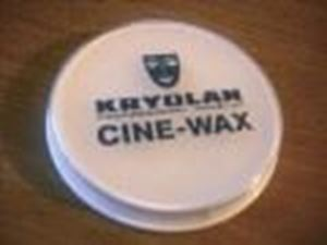 Picture of Kryolan Cine-Wax 10g