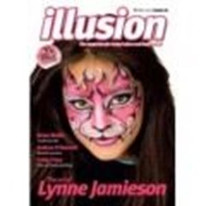Picture of Illusion Magazine Issue 20 - Winter 2012
