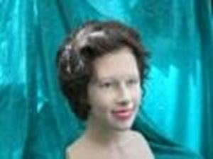 Picture of 1930s Wig - View 3