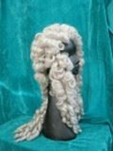 Picture of 17th Century Gent's Full Bottom Wig