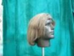 Picture of Roundhead wig