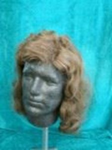 Picture of Cavalier Wig - Views 3 & 4