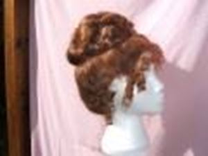 Picture of Ancient Greek/1960s Wig DSCF 0730