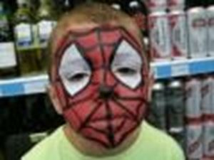 Picture of Spiderman (2)