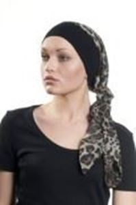 Picture of Hair World - Abbie Band/Scarf