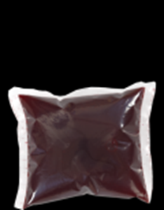 Picture of Kryolan Blood Sachets - 6x6 cm