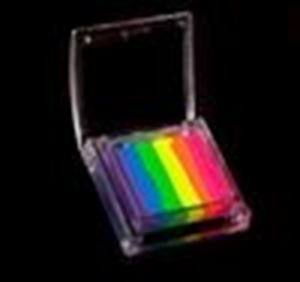 Picture of DFX Rainbow Cake 10g NR7 Neon R'bow/Neon Nights