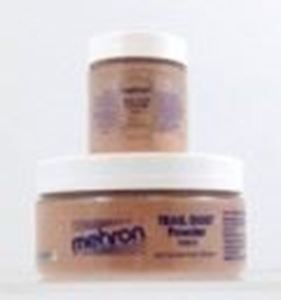 Picture of Mehron Trail Dust Powder 4 oz