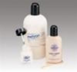 Picture of Mehron Latex Liquid - Clear With Brush 1oz