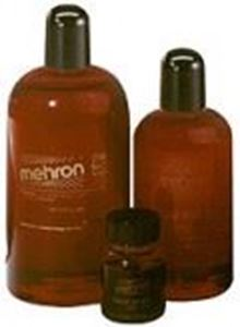 Picture of Mehron Stage Blood Bright Arterial - 464ml/16 oz