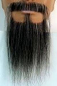 Picture of Hairaisers Beard MB2