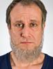 Picture of Kryolan 09236 Full Beard Short