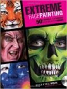 Picture of Extreme Facepainting by Brian & Nick Wolfe