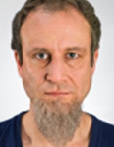 Picture of Kryolan Goatee Beard 09230