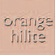 Orange Hilite