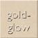 gold glow