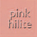 Pink Hilite