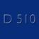D510 - Blue