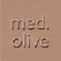 Medium Olive