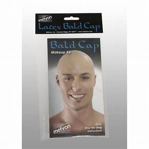 Picture of Mehron Bald Cap