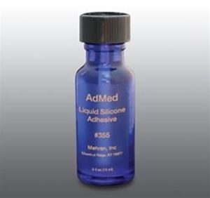 Picture of Mehron Admed Liquid Adhesive 5ml