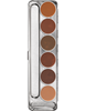 Picture of Dermacolor Camouflage Creme Palette 6 Cols D 3ml