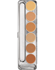 Picture of Dermacolor Camouflage Creme Palette 6 Cols M 3ml