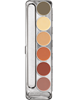 Picture of Dermacolor Camouflage Creme Palette 6 Cols S 3ml