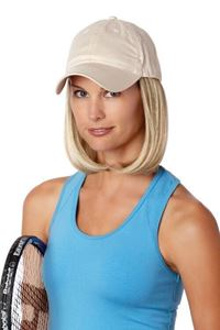 Picture of Henry Margu Classic Hat With Hair