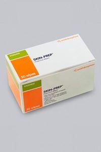Picture of Smith & Nephew Scalp Protectors - box of 50 sachets