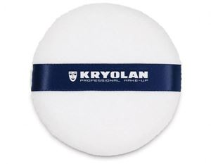 Picture of Kryolan Large Powder Puff