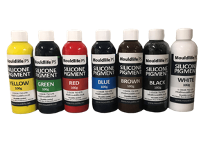 Picture of Mouldlife FX Pigment - 9 bottles